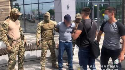 Гражданин Армении пытался продать украинок из Донецкой области в сексуальное рабство в Грецию