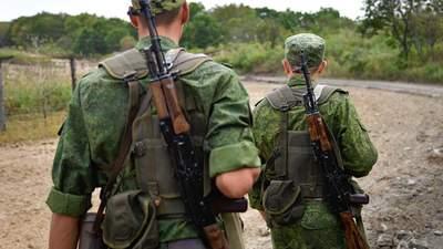 И там они: Армения заявила о размещении пограничников России на границе с Азербайджаном