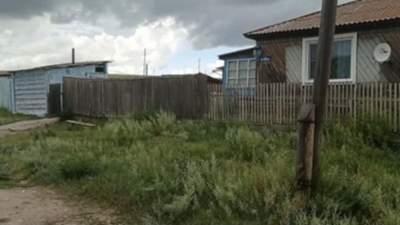 Только вышел из тюрьмы: в России мужчина перерезал всю семью из-за ревности