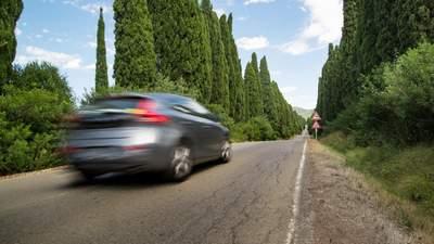 Обмеження швидкості до 30 кілометрів на годину: чи можливо це в Україні