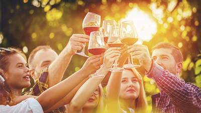 Фестивалі вина: чому це важливо?