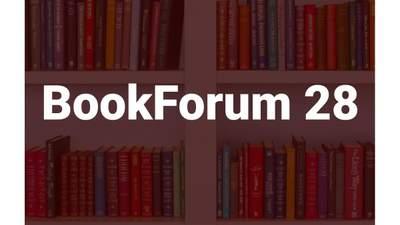 BookForum во Львове ждет гостей: 28 книг, на которые стоит охотиться