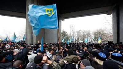 Переслідування росіянами кримських татар: до ПАРЄ надійшов запит на проведення дебатів