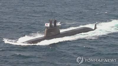 Ескалація на півострові: Південна Корея провела балістичні випробування у відповідь на дії КНДР