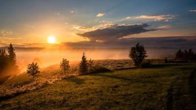 Літо ще на трохи затримається в Україні: прогноз погоди на 16 вересня
