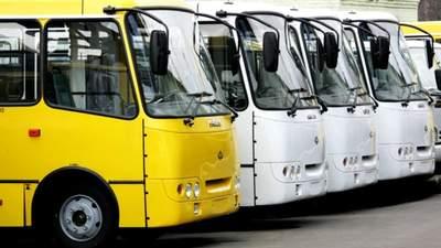 Виділили 800 автобусів: окупанти готуються везти мешканців Донбасу на вибори до Ростова