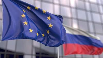 Противодействие и сдерживание: в Европарламенте презентовали новые принципы политики ЕС к России