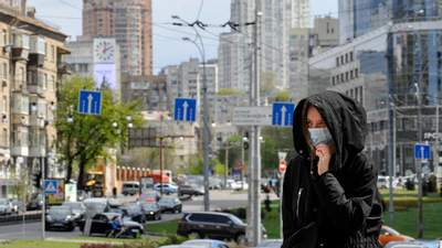 В Україні запрацювали нові правила карантину: що змінилось