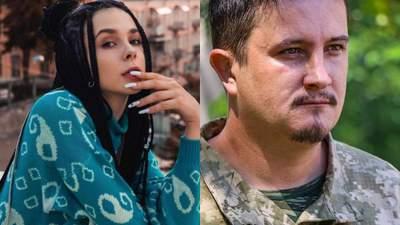 Выбрала Россию вместо Украины: скандальная блогерша Онацкая судится с офицером ВСУ
