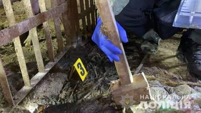 Ударил молотком по снаряду: в Черкасской области трагически погиб 14-летний подросток