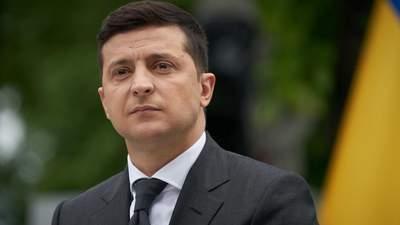 """Зеленский создал рабочую группу из-за угроз от """"Северного потока-2"""": кто туда вошел"""