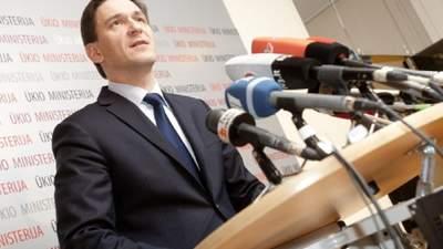 Газова криза можлива, – міністр енергетики Литви про тиск Росії на Європу