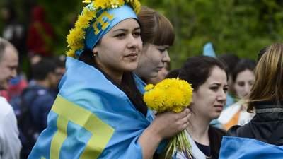 В уряді підтримали переведення алфавіту кримськотатарської мови на латиницю