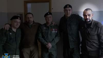 Керував танковою ротою у боях за Дебальцево та Іловайськ: окупанта засудили до 10 років