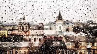 Дощі та грози оминуть лише кілька областей: прогноз погоди на 19 вересня