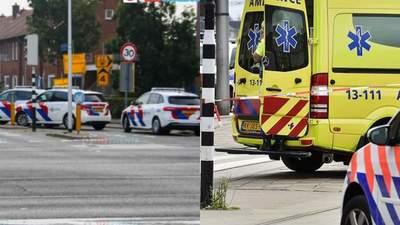 Мужчина набросился на людей в Нидерландах: есть погибшие и раненые