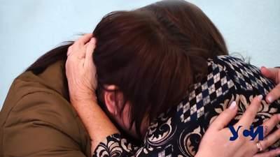 Дочь нашла маму, считавшуюся пропавшей без вести 21 год: трогательное видео встречи