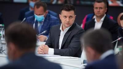 ОП хочет сменить трех министров, но пока не нашел им замены, – СМИ
