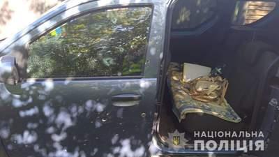 Вибухівку – під автівку: на Дніпропетровщині є поранений внаслідок конфлікту між сусідами