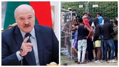 Лукашенко собрал уже 10 тысяч мигрантов для гибридной атаки на Европу, – премьер Польши
