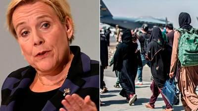 Міністерка оборони Нідерландів пішла у відставку через провал евакуації з Афганістану