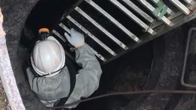 В Кривом Роге на водоканале погибли 3 работников: их затянуло в насос