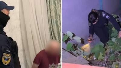Сварка у магазині Одеси завершилася ножовими пораненнями 2 людей