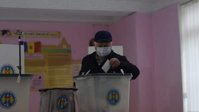 Росія відкриває виборчі дільниці на Придністров'ї: влада Молдови проти