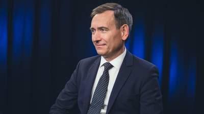 Уточнили очень много определений, – Вениславский о законопроект об олигархах