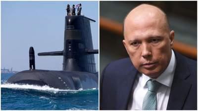 Канберра до соглашения с США и Британией выражала недовольство Франции, – Минобороны Австралии