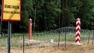 На кордоні Польщі та Білорусі знайшли тіла трьох людей: що кажуть у Мінську