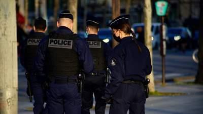 Росіянин вчинив стрілянину в центрі Парижа, його затримали, – ЗМІ