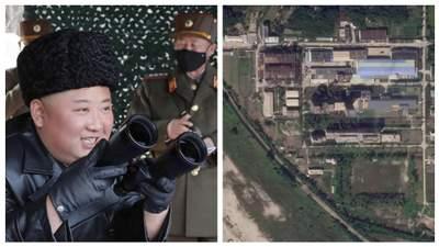 КНДР начала активнее обогащать уран для ядерного оружия