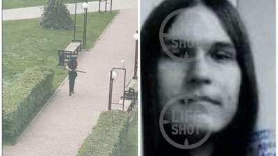 Скончался 18-летний стрелок, открывший стрельбу в Перми