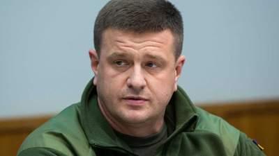 """Засідання у справі """"вагнерівців"""" перервали посеред виступу Бурби, – Костенко"""
