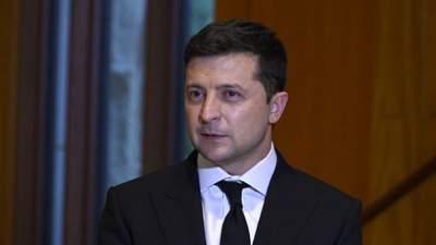 Зеленский уже вылетел в США на сессию Генассамблеи ООН, – СМИ