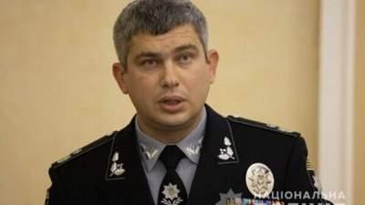 Скандального заступника голови Нацполіції Коваля звільнили