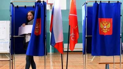 """""""Підтверджуємо підтримку цілісності України"""": США не визнають """"вибори"""" в Держдуму Росії"""