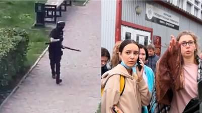 Мода на вбивство беззахисних: пермська стрілянина може повторитися в Україні