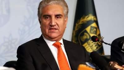 Пакистан запевнив, що не поспішає визнавати уряд талібів в Афганістані