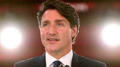 На выборах в Канаде лидирует партия Трюдо