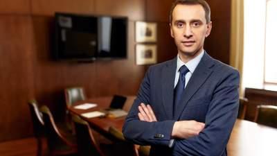 Поки без локдауна: Ляшко розповів, коли Україна перейде в жовту зону