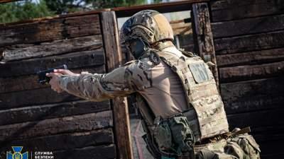 СБУ задержала боевика-танкиста, который обстреливал украинские позиции