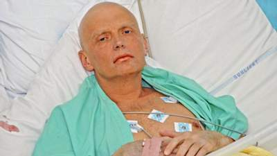 Россия ответственна за убийство Александра Литвиненко, – ЕСПЧ