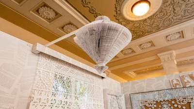 Бумага оживает: депутаты из Верховной Рады попали в квартиры онкопациентов