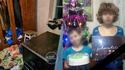 Оказались в ловушке и задохнулись: жуткие подробности гибели детей в Донецкой области