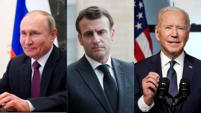У Кремлі радіють: угода США, Великобританії та Австралії розколює Захід