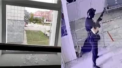Ампутировали ногу и уже перевели из реанимации: СМИ о состоянии пермского стрелка Бекмансурова