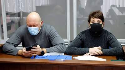 Попри очевидні ризики: екскерівнику львівського Беркуту скасували домашній арешт