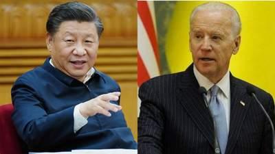 США завершують епоху безжальної війни: чому це звучить як погроза Китаю